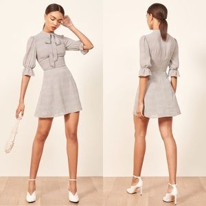 REFORMATION Cassie dress